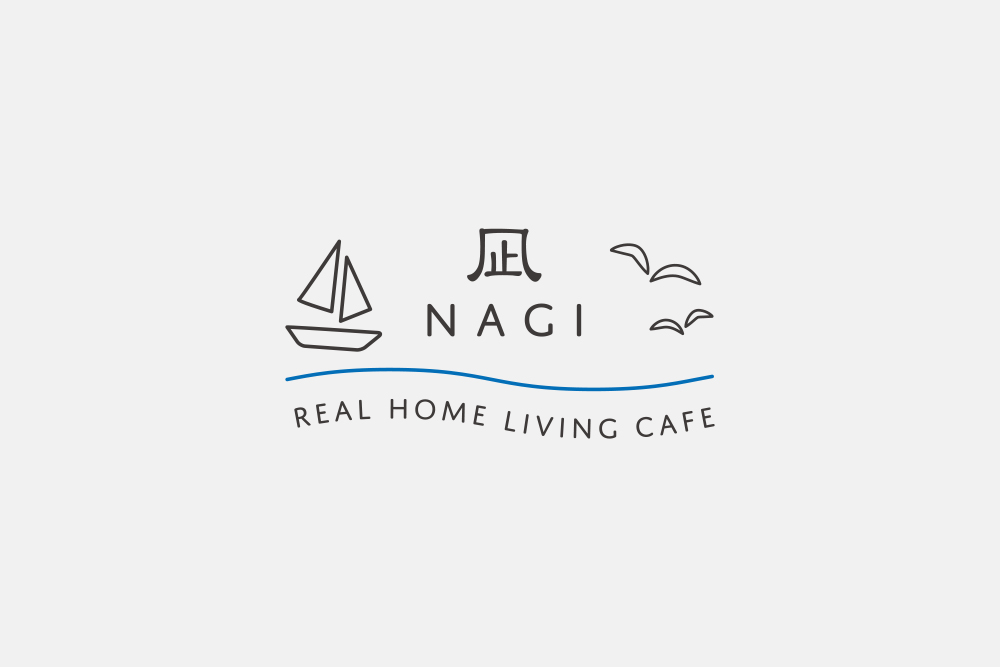 凪 REAL HOME LIVING CAFE