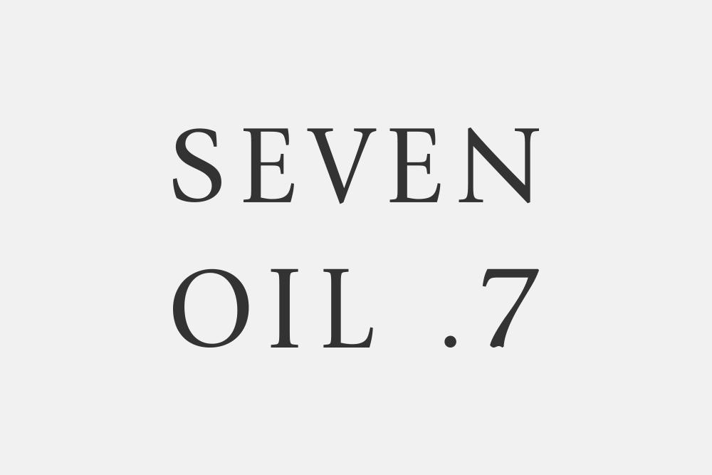 SEVEN OIL